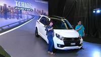 Astra Daihatsu Motor merilis Terios Costum yang dibanderol mulai dari Rp 228,1 juta.