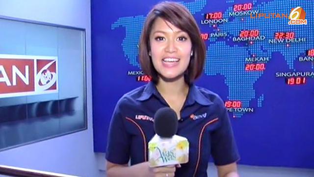 Video Liputan 6 Ultah Ke 17 Senandung Nacita Bangga Showbiz