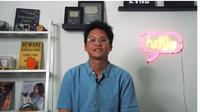 Ericko Lim (Sumber: YouTube/ Ericko Lim)