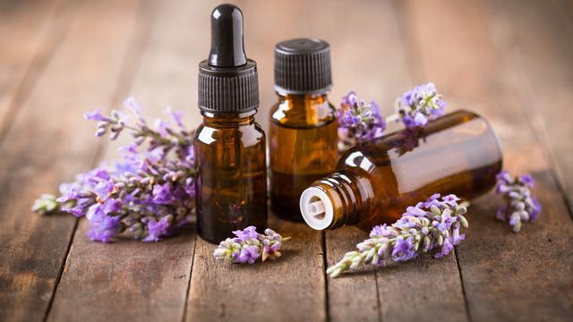 Loosen Up Therapeutic Body Massage Oil