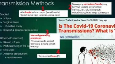 Yuk Mengenali Lebih Dalam Upaya Pencegahan dan Penanganan Covid-19