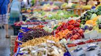 Pasar Tradisional di Surabaya  (sumber: Pixabay)