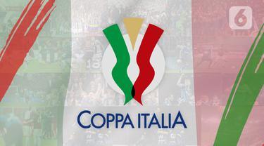 Ilustrasi coppa italia