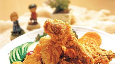 Bumbu Rahasia Ayam KFC