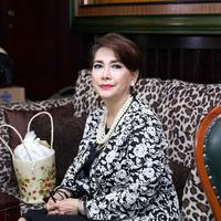 Baru saja berulang tahun ke-66 pada 12 Juli 2016 lalu, Aktris senior Widyawati merasakan ada sesuatu yang kurang dari perayaan ulang tahunnya. (Nurwahyunan/Bintang.com)