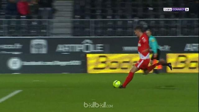 Brace Stevan Jovetic membantu Monaco menang telak 4-0 atas tim papan bawah Angers, termasuk sebuah lob cantik yang melewati jangka...