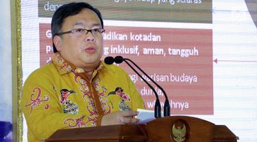 UNESCO Global Geopark untuk Indonesia