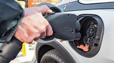 Menhub beberkan perihal persiapan kendaraan listrik di Indonesia