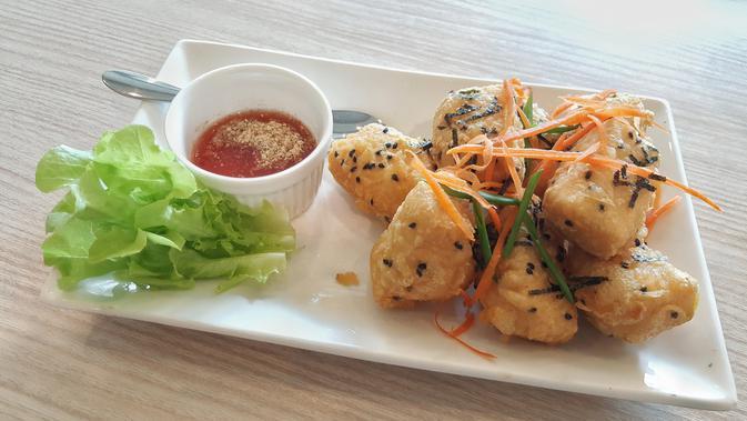 Resep Masakan Tahu Terbaru Berita Foto Video Fimela Com