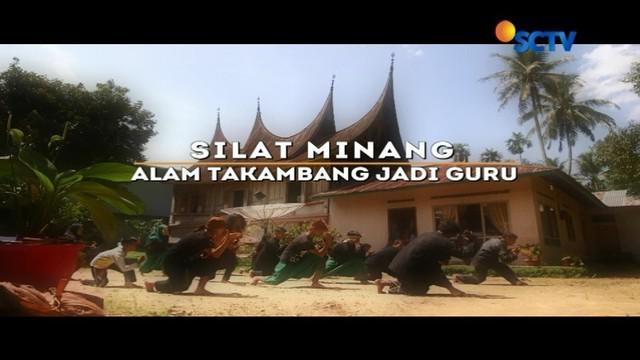 Silat Minang, permainan silat yang dimainkan pasca-panen dan sebelum sawah memasuki masa tanam.