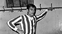 Ramon Aguirre Suarez. (Twitter Estudiantes)