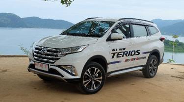 Daihatsu Terios (Arief A/Liputan6.com)