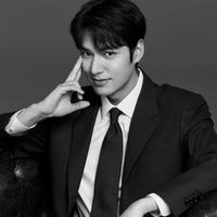 Lee Min Ho. (Instagram/ actorleeminho)