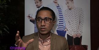 Lukman Sardi dipercaya menjadi produser kreatif dalam film '3 Dara'. Lukman Sardi merasa hal ini adalah hal baru yang berkaitan dengan karir sebelumnya.