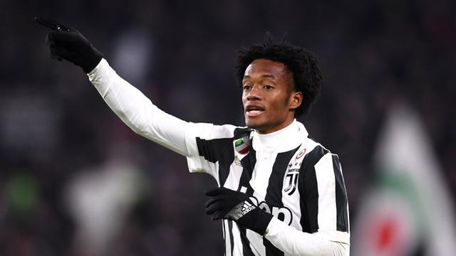 check out 858e8 ad94a Relakan Jersey 7 Juventus ke Ronaldo, Cuadrado Kenakan Nomor ...