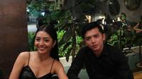 Nicky Tirta dan istri, Liza Elly Purnamasari. (Instagram - @nickytirta)