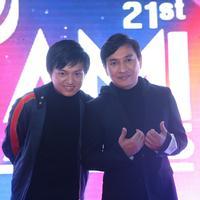 AMI Awards 2018 (Nurwahyunan/Fimela.com)