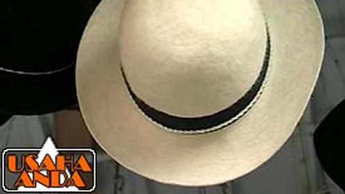 Topi Laken yang Semakin Beken - News Liputan6.com d8678956d1