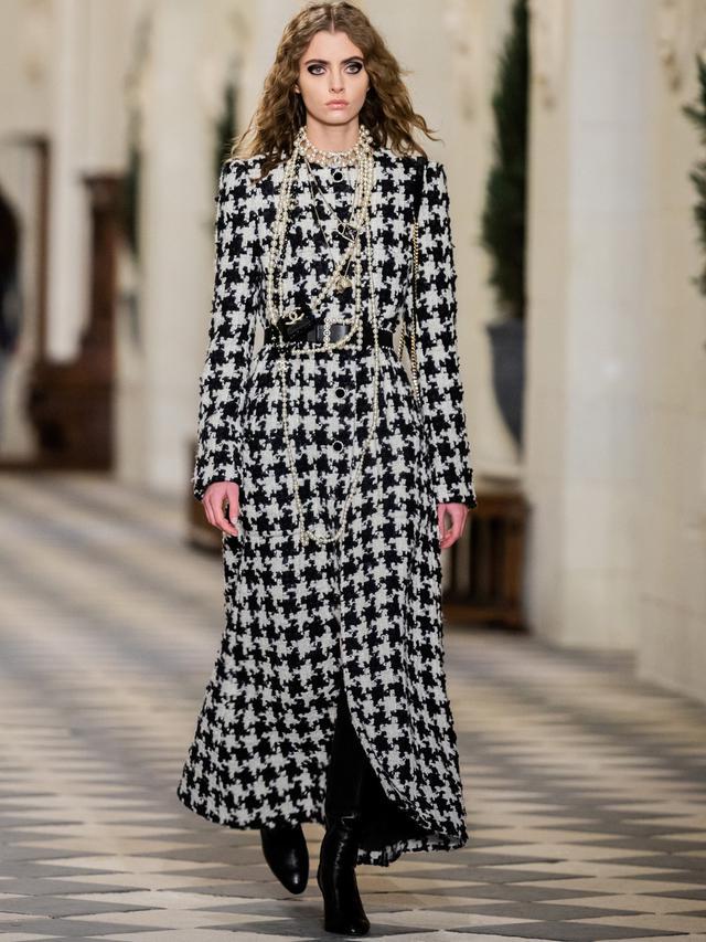 Chanel 2020/21 Métiers d'art Collection