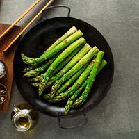Ilustrasi asparagus./Copyright shutterstock.com