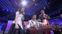 Pop Academy, Top 40 Group 9, Jumat (23/10/2020) pukul 21.00 WIB live di Indosiar