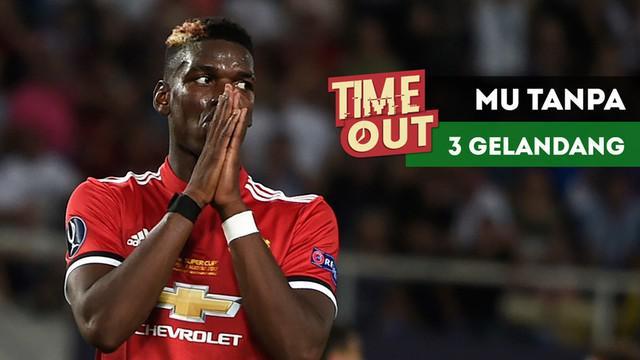 Manajer Manchester United, Jose Mourinho, mengatakan kemungkinan akan bermain tanpa tiga gelandang andalan saat hadapi Liverpool di Anfield.