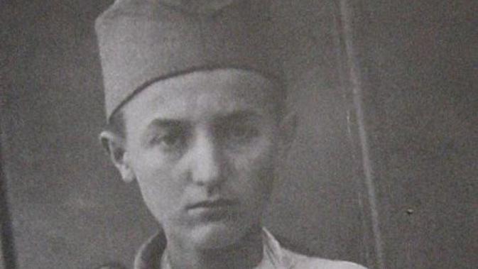 Gavric Momcilo, bocah 8 tahun yang jadi tentara termuda di Perang Dunia I (Wikipedia/Public Domain)