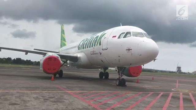 Penutupan Bandara Ngurah Rai Diperpanjang