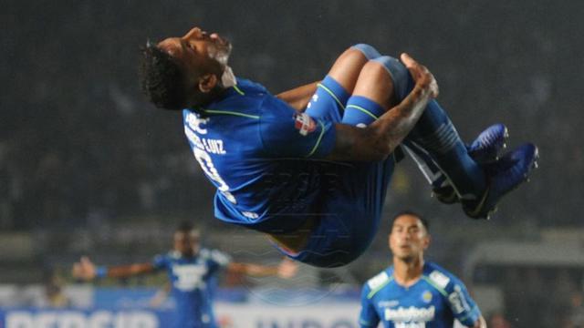 Wander Luiz - Persib Bandung