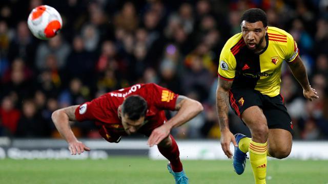 Watford Bantai Liverpool, Kekalahan Perdana The Reds di Liga Inggris