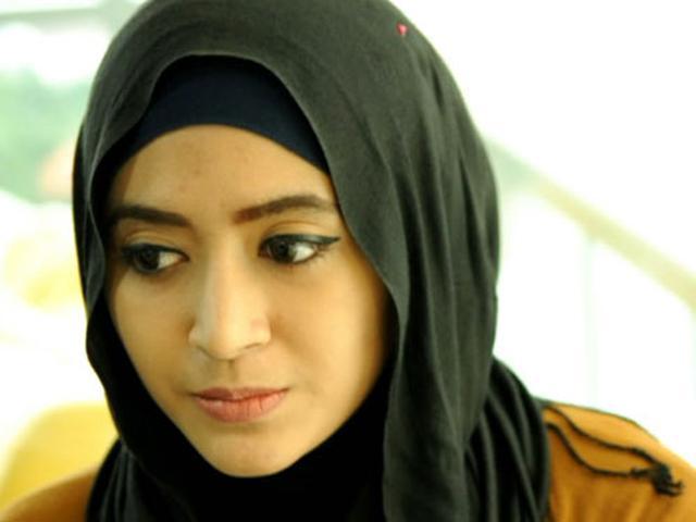 Berhijab Sehat Ala Natasha Farani Health Liputan6 Com