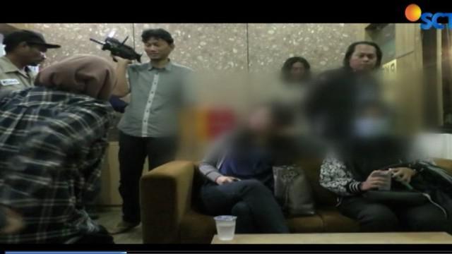 Pasca tertangkapnya tersangka pelecehan seksual di Depok, sejumlah korban memberanikan diri lapor ke polisi.