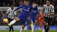 Eden Hazard. (AFP/Adrian Dennis)