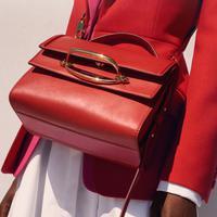 Mengintip koleksi tas terbaru dari Alexander McQueen (Foto: Alexander McQueen)