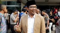 Walikota Bandung Ridwan Kamil. (Liputan6.com/Yoppy Renato)
