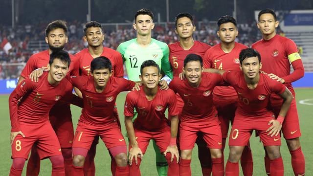 4 Drama Saat Timnas Indonesia U-22 Kalah dari Vietnam di Final SEA Games  2019 - SEA Games Bola.com