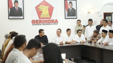 Bobby Nasution daftar Partai Gerindra