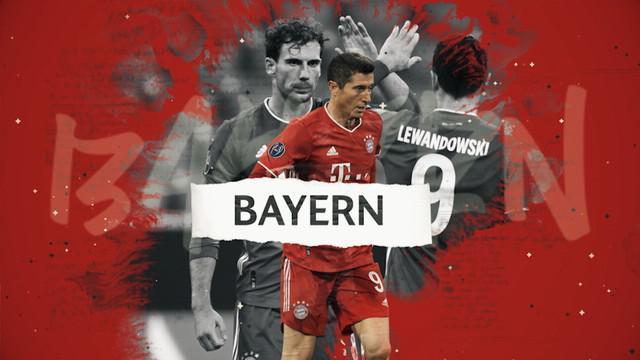 Berita video jangan sampai terlewatkan laga-laga seru Bayern Munchen dan Atletico Madrid di Grup A Liga Champions 2020/2021.