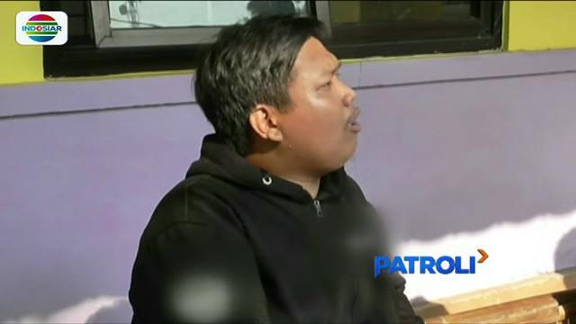 Dua orang wartawan televisi gadungan ditangkap polisi usai peras kepala desa Tangerang.