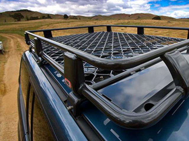 Ketahui Hal Ini Sebelum Pasang Roof Rack Di Mobil Otomotif Liputan6 Com