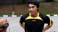 Aliyudin bakal mengabdi di klub kota kelahirannya, Bogor.