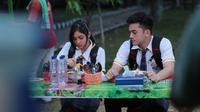 Syuting Jodoh Yang Tertukar (Adrian Putra/bintang.com)