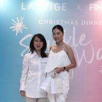 Laneige x Fimela Christmas Dinner : Sparkle My Way