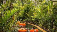 Waterbom, Bali. (dok. Instagram @waterboombali/https://www.instagram.com/p/BzsQq4OJrkZ/)
