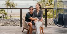 Nikita Willy dan Indra Priawan (Instagram/nikitawillyofficial94)