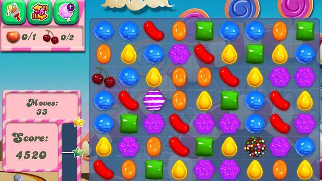 Ceo Candy Crush Mundur Dari Jabatannya Bisnis Liputan6 Com