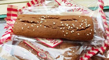 Keren, Gambang dari Betawi Masuk Daftar 50 Roti Terenak Dunia Versi CNN