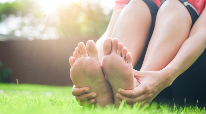 atlit foot