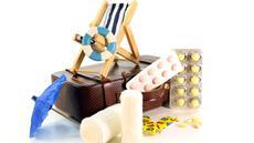 Persiapan Obat untuk Liburan bersama si Kecil yang Alergi (Bildagentur Zoonar gmbh/shutterstock)
