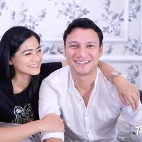Titi Kamal dan Christian Sugiono (Instagram/titi_kamall)